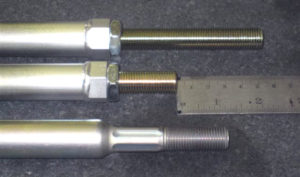 Highly Adjustable Honda / Acura Tie Rods