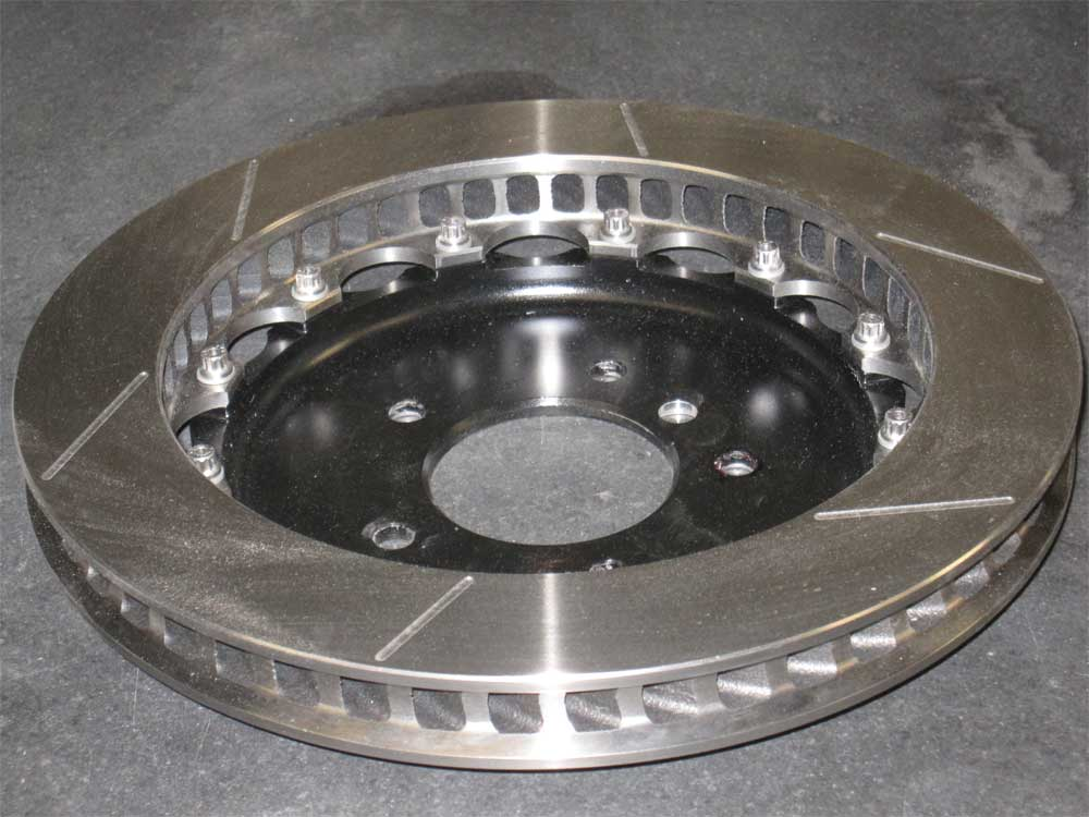 BME E46 Big Brake Kit