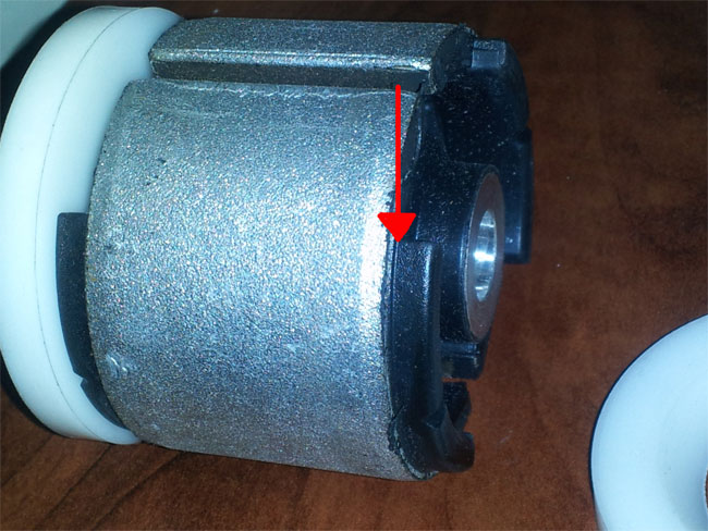 BMW Rear Trailing Arm Bushing